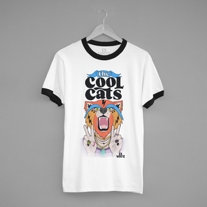 Cool Cats Tshirt