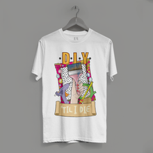 Load image into Gallery viewer, DIY Tshirt