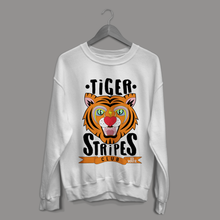 Load image into Gallery viewer, Tiger Stripes Sweater