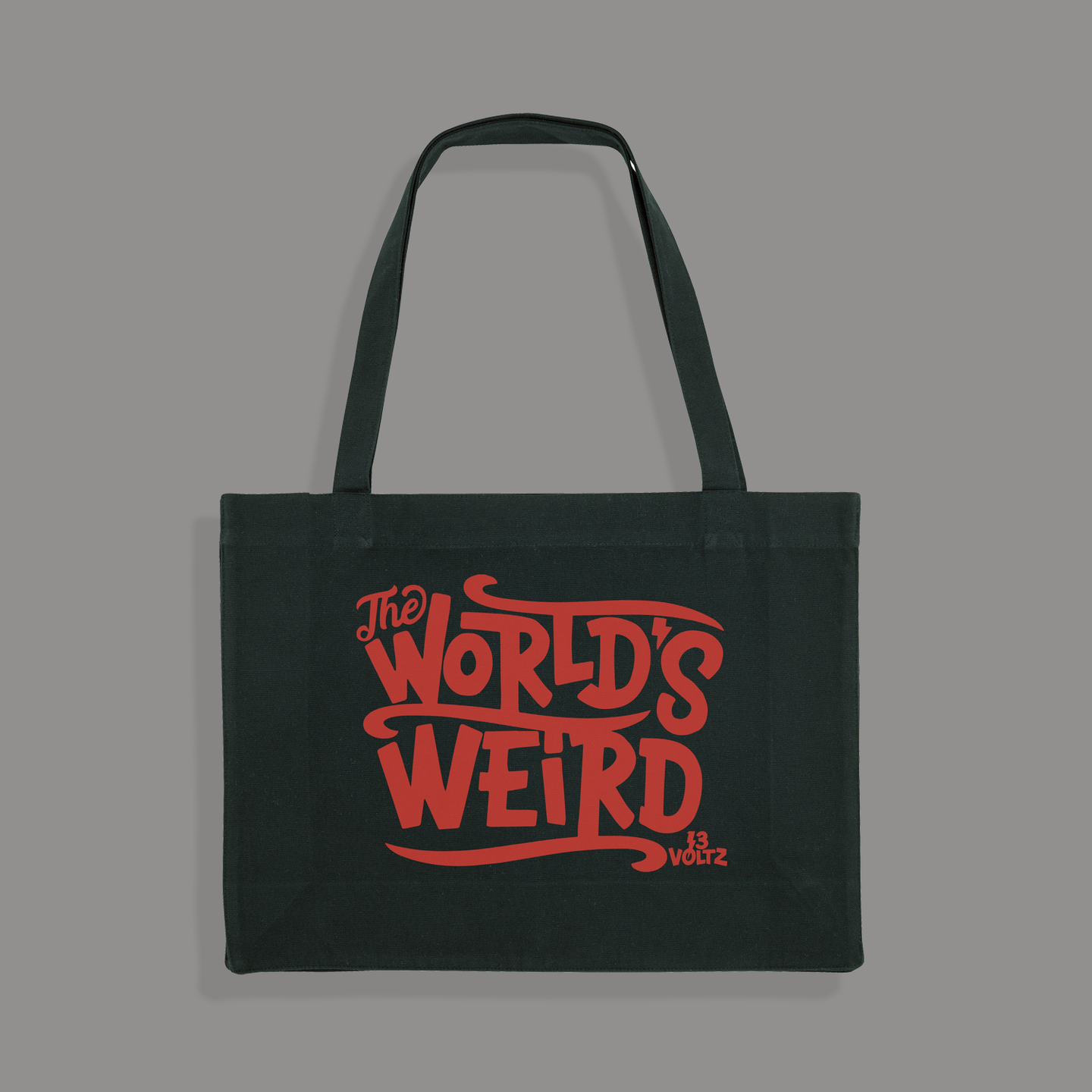 Weird World Shopper