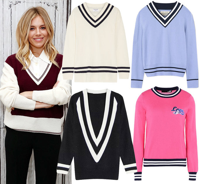 Find Your Perfect Celebrity-Inspired Sweater