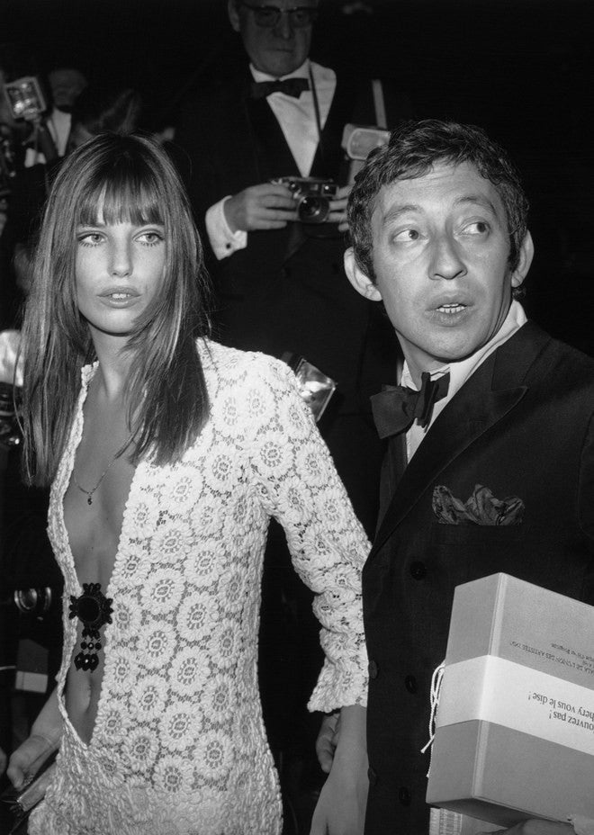 At 70, Jane Birkin's Style Is More Iconic Than Ever