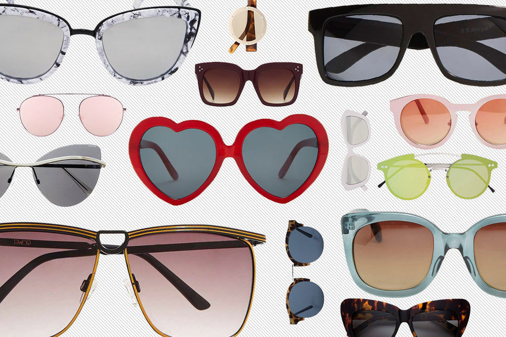 The 15 Best Cheap Sunglasses to Wear Now