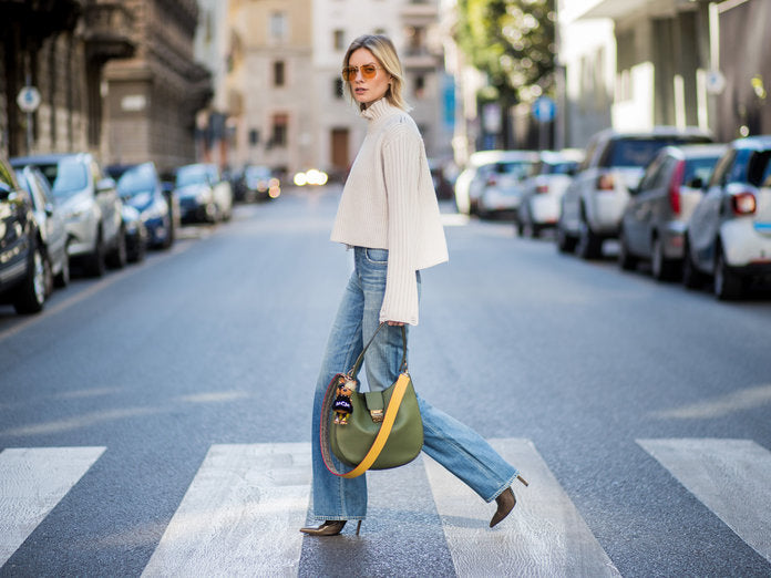 The Top-Searched Fall Fashion Trends of the Moment