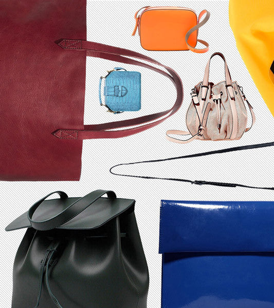 Affordable Spring Bags to Buy Right Now