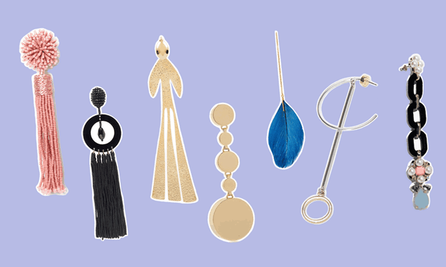 17 Shoulder Duster Earrings To Turn Heads In