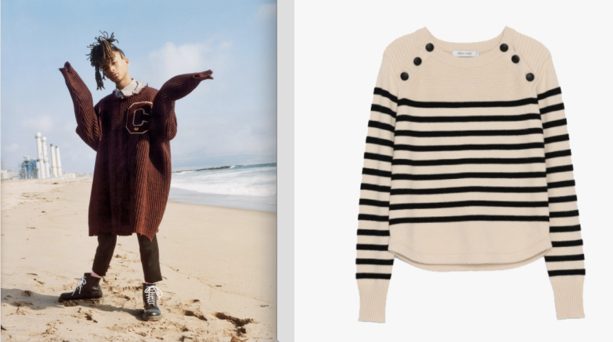 17 Cozy-Chic Sweaters to Buy Up and Bundle Up—All Under $150