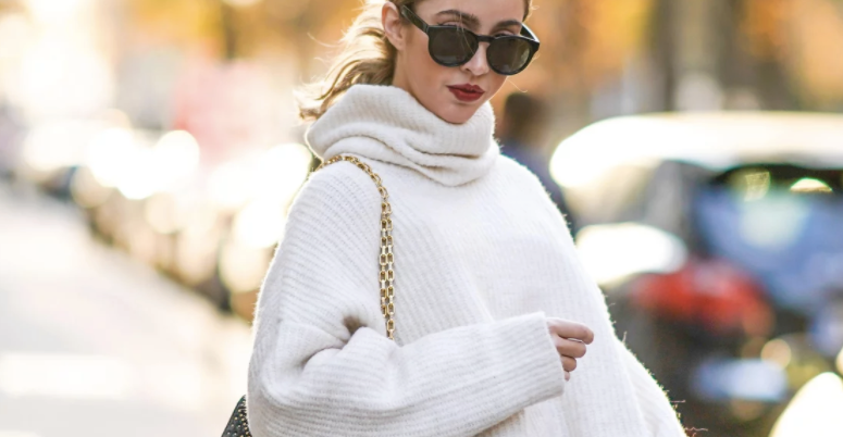 Holy Knit! These 19 Sweaters For Winter 2018 Are Cozy and Cute