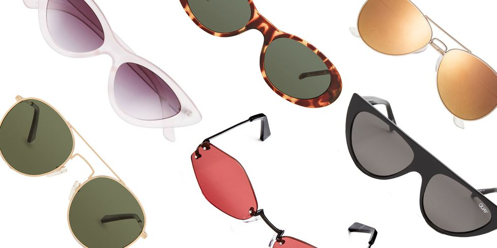Cool Sunglasses Under $100 That Will Up Your Instagram Game