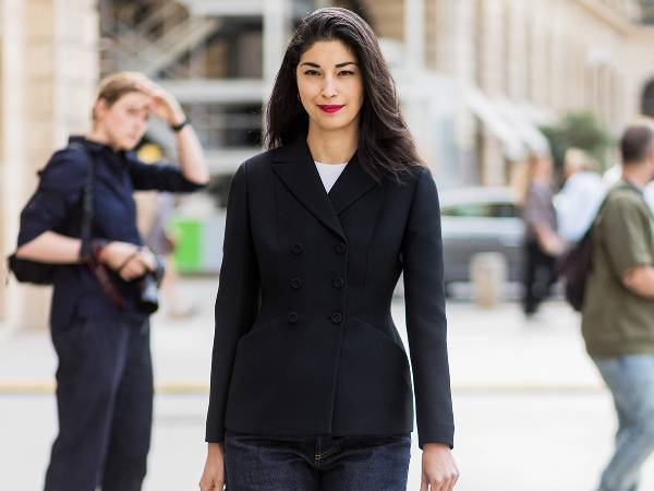 This 23-Piece Capsule Wardrobe for Work Will Change Your Life