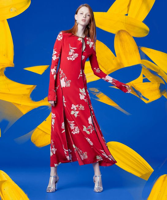 100 Floral Dresses To Buy, 'Cause We Can't Stop