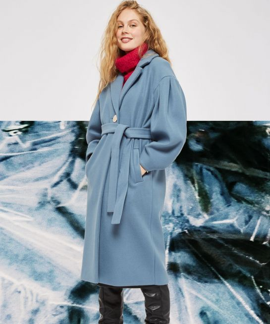 Cute Under $150 Coats Do Exist!