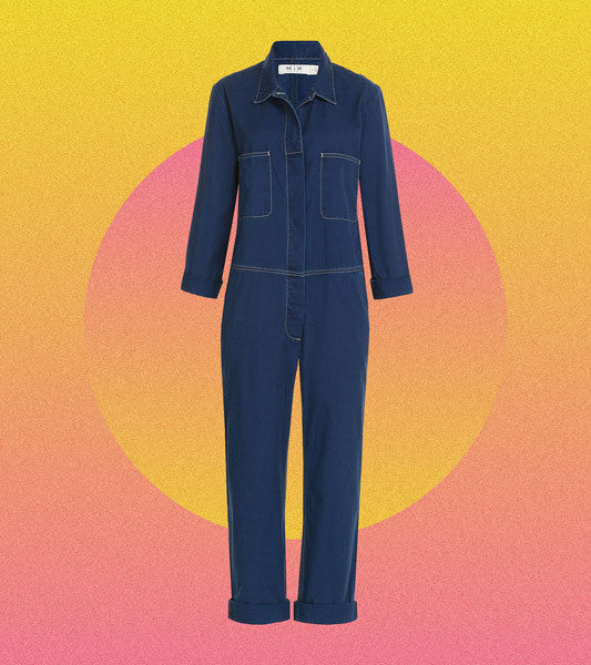 4 Easy Ways To Pull Off A Jumpsuit