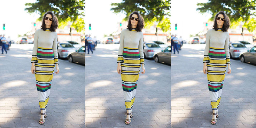 10 Sweater Dresses to Shop for Fall