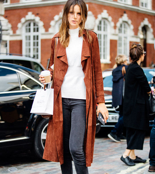 Fresh Ways To Style Your Skinny Jeans