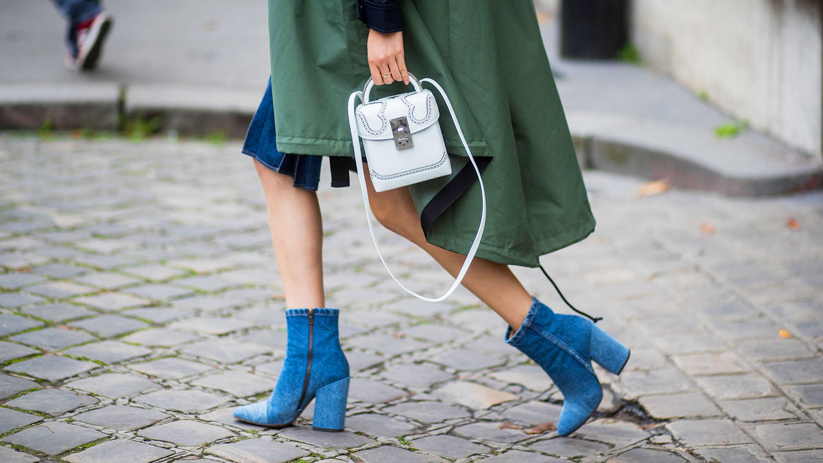 17 Non-Basic Ankle Boots That Make a Major Statement
