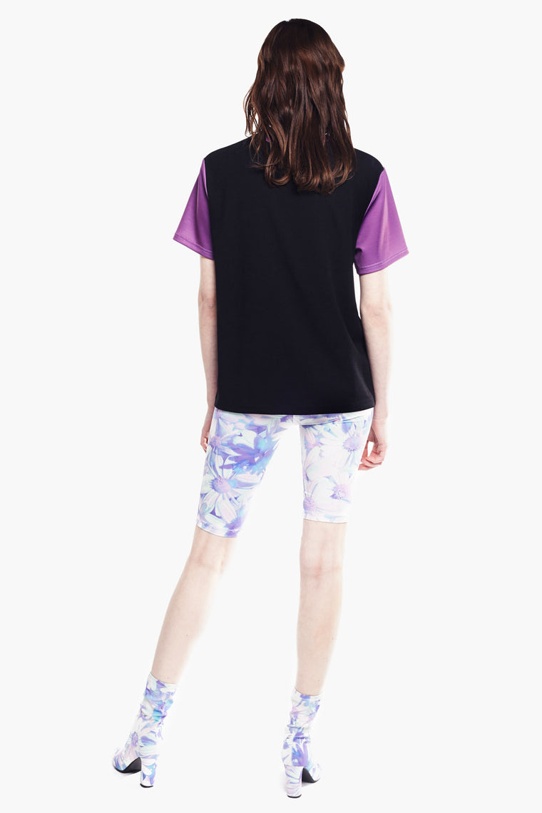 Printed Loose T-Shirt