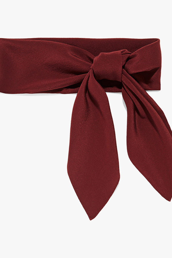 Silk Neck Scarf