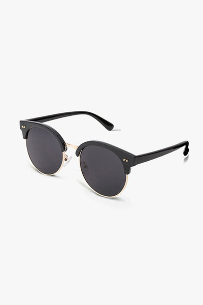 Oversized Cat-Eye Sunglasses