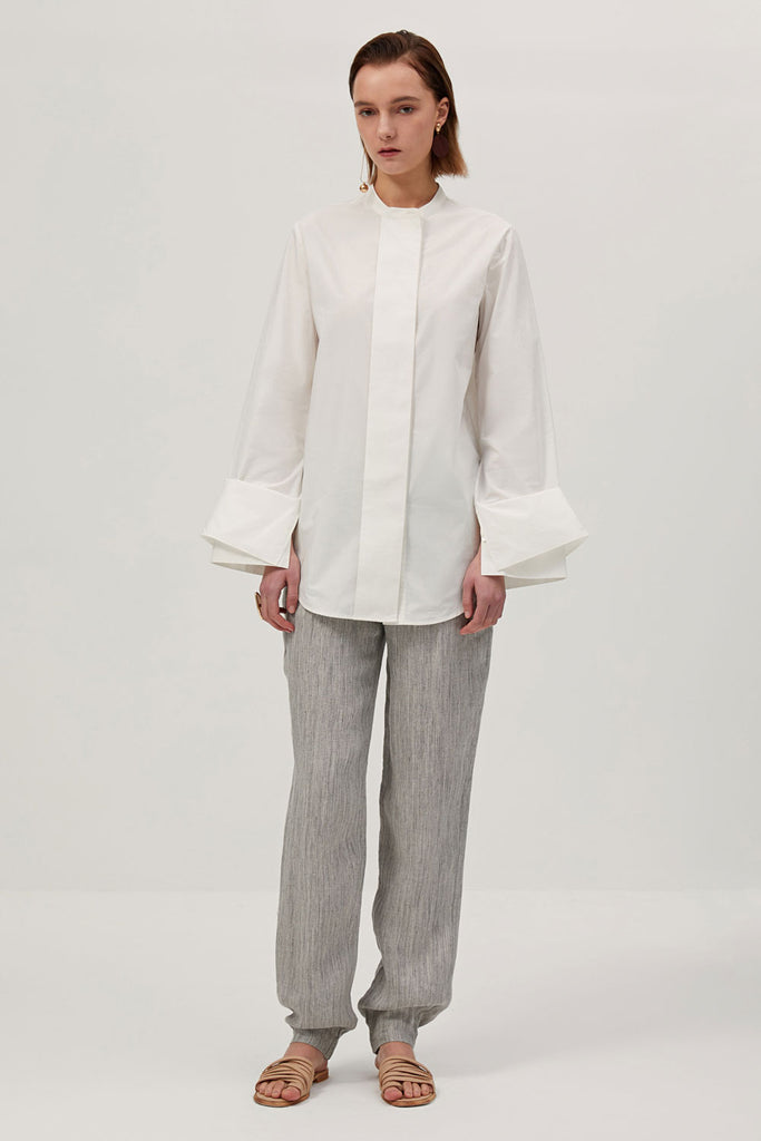 Bell Sleeve Shirt