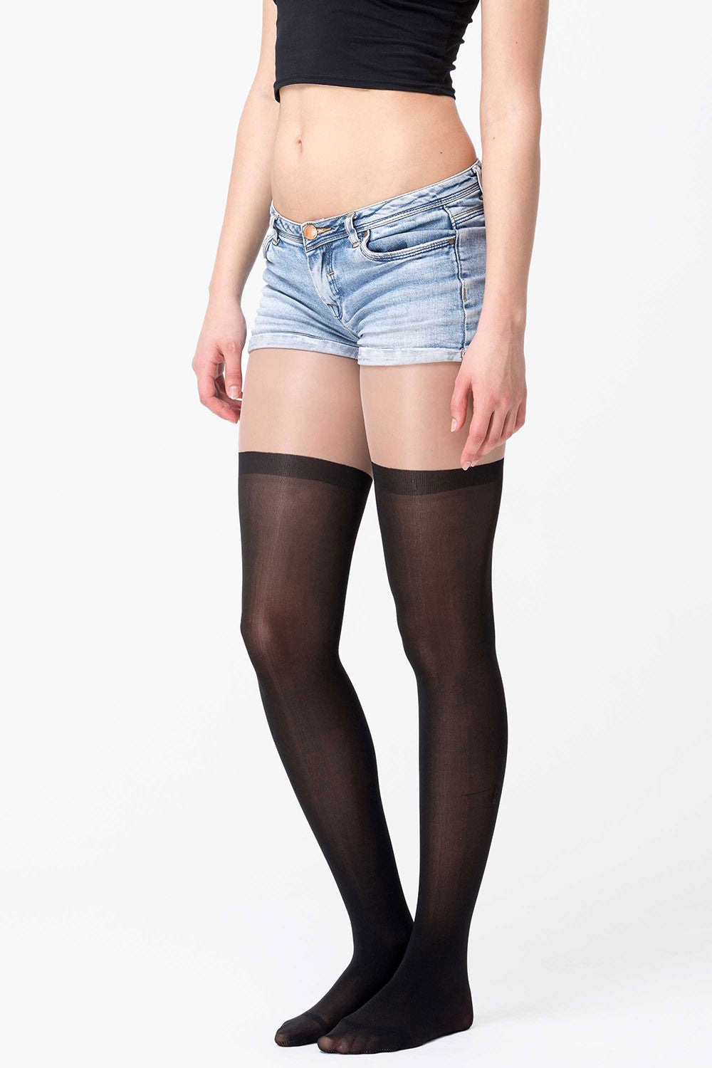 Over The Knee Tights