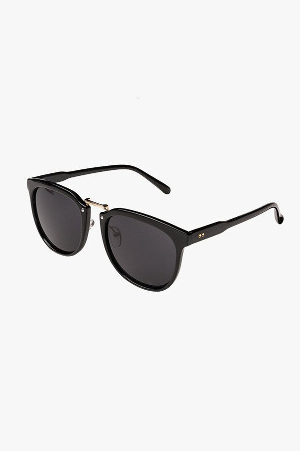 Metal Bridge Sunglasses