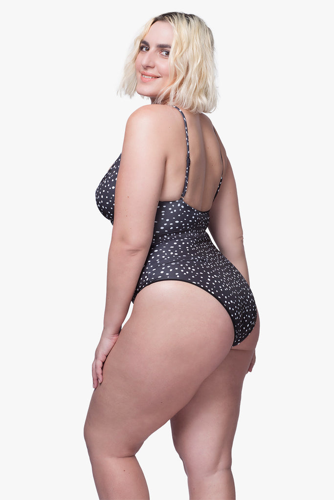 Malaga One-Piece Swimsuit