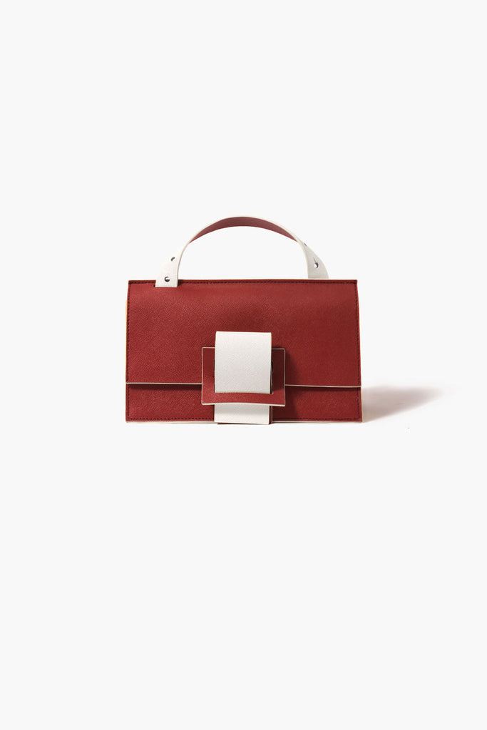 Two Tone Mini Bag
