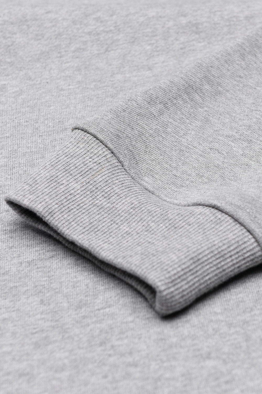 Long Cotton Pullover