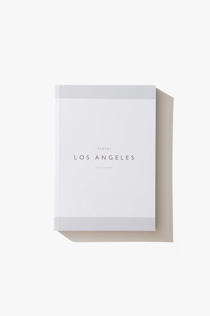 Los Angeles Guidebook