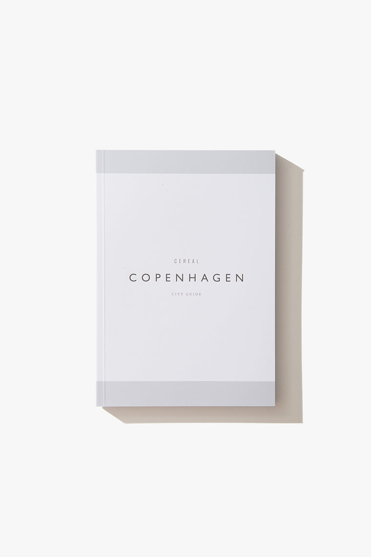 Copenhagen Guidebook