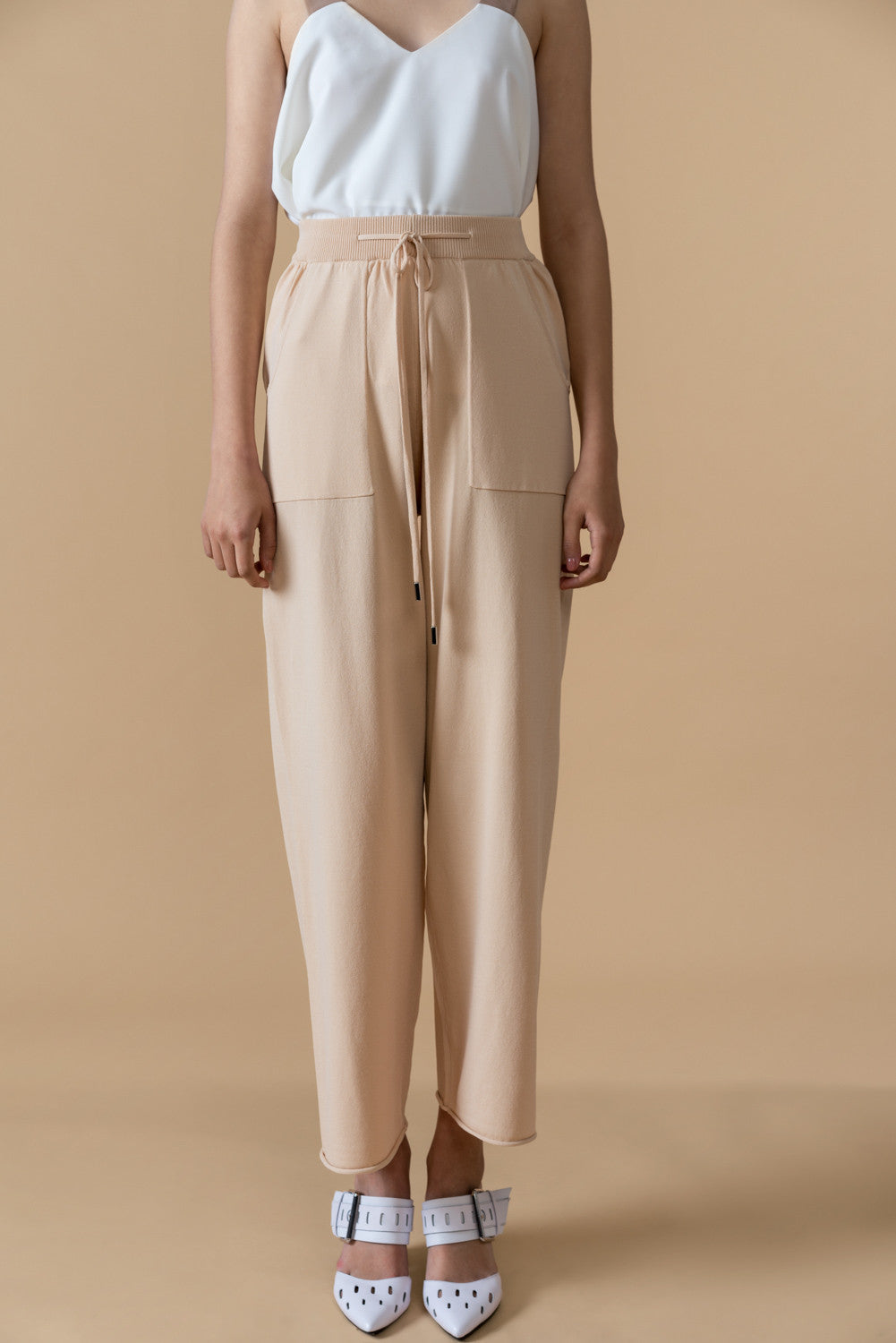 Loose High Waist Sweatpants
