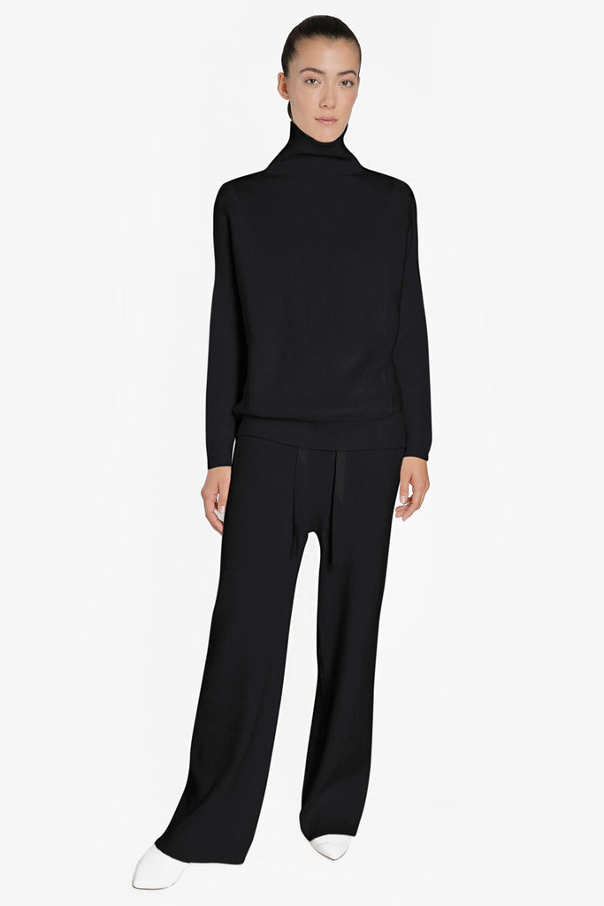 Cashmere Leisure Pant