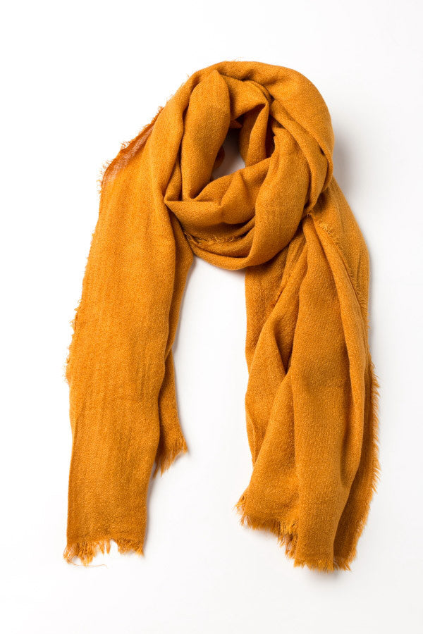 Extra Long Soft Wrap Scarf