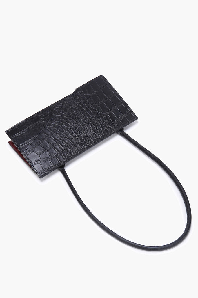 Mini Leather Bag