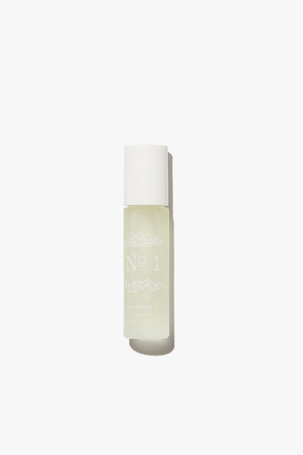 Roll-on Parfum, Composition No. 1