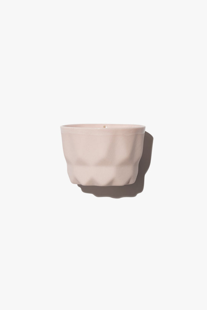 Pink Porcelain Candle | Blush