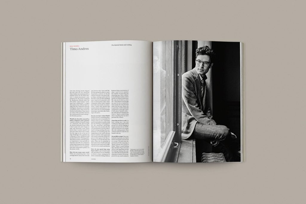 Kinfolk Magazine - Issue 25