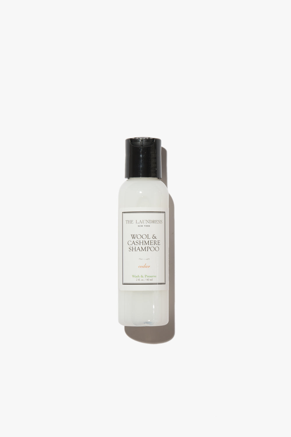 Wool & Cashmere Shampoo - Travel Size