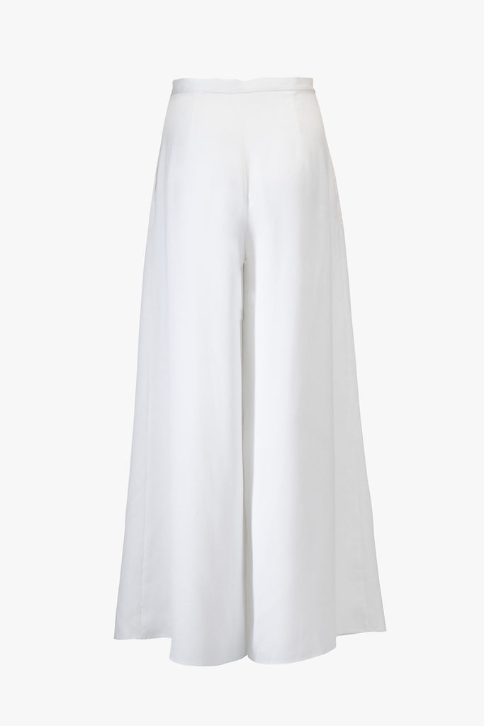 Flowy Wide-Leg Pants