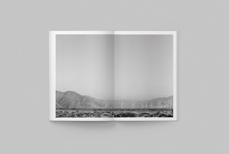 PALM - A Visual Study of Palm Springs