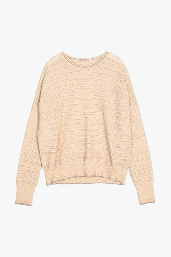 Long Sleeved Sweater Top