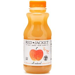 Red Jacket - Fuji Apple Juice - 12 oz. Bottle - Grateful Produce Box