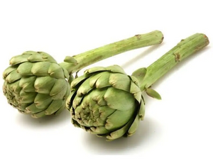 Organic Artichoke (2 Each) - Grateful Produce Box