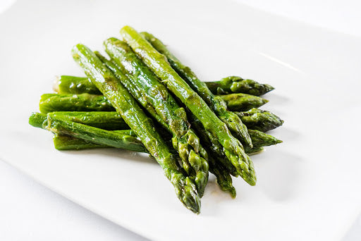 Asparagus 1 lb. - Grateful Produce Box