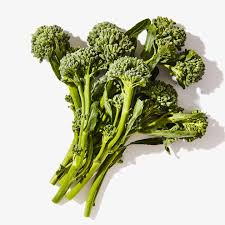Broccolini/Aspiration 3 Bunch - Grateful Produce Box