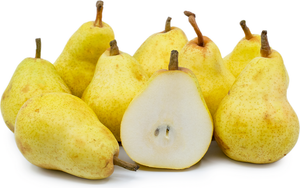 Organic Bartlett Pears - 5-pack - Grateful Produce Box