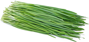 Organic Chives (.5 lbs) - Grateful Produce Box