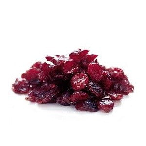 Dried Cranberries - 10 oz - Grateful Produce Box