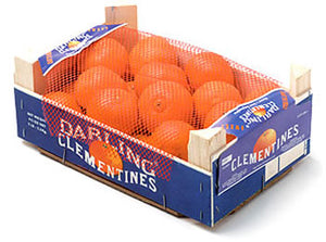Darling Clementine Box - Grateful Produce Box